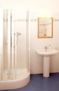 Residence Bílkova, Apartmány  Praha - big - 6