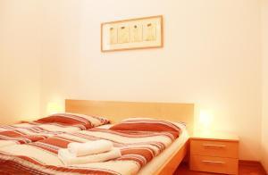Residence Bílkova, Apartmány  Praha - big - 4