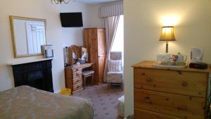 Chester Brooklands Bed & Breakfast, Отели типа «постель и завтрак»  Честер - big - 4