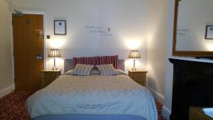 Chester Brooklands Bed & Breakfast, Отели типа «постель и завтрак»  Честер - big - 11