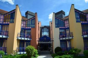 Ambassador Hotel - Hergolding