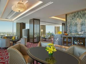 Shangri-La Hotel, Bengaluru (31 of 33)
