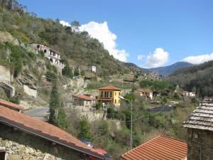Casa Med Holiday Home, Holiday homes  Isolabona - big - 108