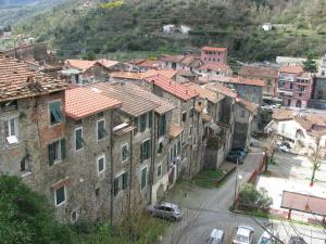 Casa Med Holiday Home, Holiday homes  Isolabona - big - 95