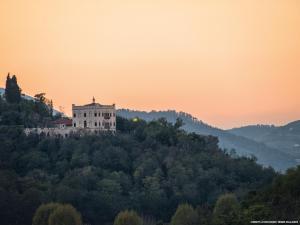 Hotel Terme Marco Polo, Hotel  Montegrotto Terme - big - 35