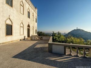 Hotel Terme Marco Polo, Hotel  Montegrotto Terme - big - 34