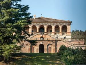 Hotel Terme Marco Polo, Hotel  Montegrotto Terme - big - 33