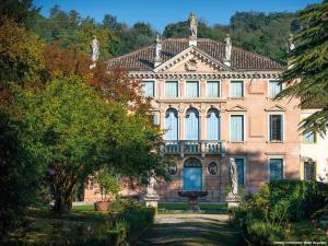 Hotel Terme Marco Polo, Hotel  Montegrotto Terme - big - 28