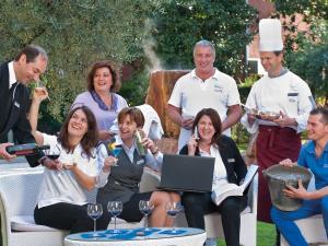 Hotel Terme Marco Polo, Hotel  Montegrotto Terme - big - 27