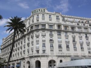 Apartment Palais Miramar - Cannes