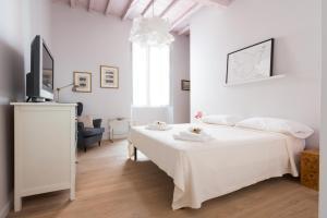 Apartment D'Ascanio, Апартаменты  Рим - big - 1