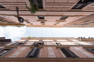 Apartment D'Ascanio, Апартаменты  Рим - big - 26