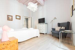 Apartment D'Ascanio, Апартаменты  Рим - big - 14