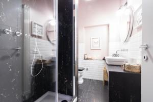 Apartment D'Ascanio, Апартаменты  Рим - big - 17