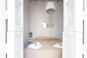 Apartment D'Ascanio, Апартаменты  Рим - big - 20