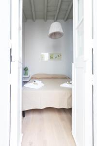 Apartment D'Ascanio, Апартаменты  Рим - big - 21