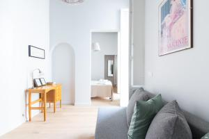Apartment D'Ascanio, Апартаменты  Рим - big - 19