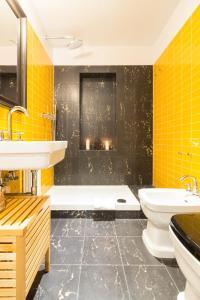 Apartment D'Ascanio, Апартаменты  Рим - big - 25