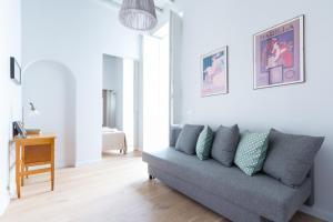 Apartment D'Ascanio, Апартаменты  Рим - big - 10