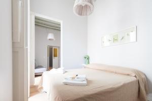 Apartment D'Ascanio, Апартаменты  Рим - big - 9