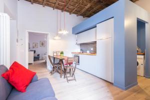 Apartment D'Ascanio, Апартаменты  Рим - big - 11