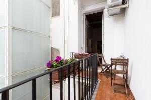 Apartment D'Ascanio, Апартаменты  Рим - big - 12