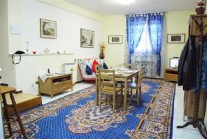 Comfortable Trastevere Apartment - abcRoma.com