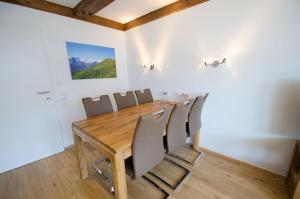 Appartement THE GOOD VIEW by All in One Apartments, Apartmány  Zell am See - big - 15