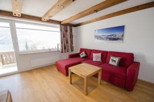 Appartement THE GOOD VIEW by All in One Apartments, Apartmány  Zell am See - big - 19