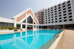 Rimpao Hotel - Amphoe Kantharawichai