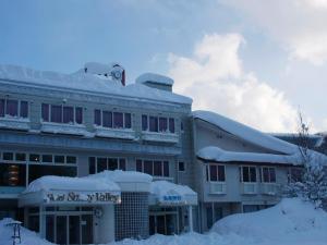 Auberges de jeunesse - Hotel Sunny Valley