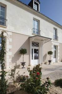 Location gîte, chambres d'hotes Boutique Hotel Valézieux dans le département Indre et Loire 37
