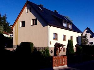 Ferienhaus Günther - Albernau