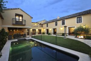 Villa Cornelius, Загородные дома  Лас-Эренсиас - big - 26