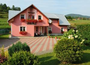 Chata Berešík - Zázrivá
