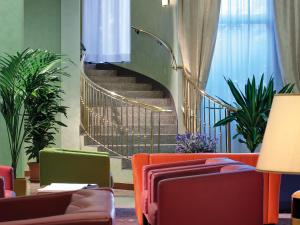 Hotel Terme Marco Polo, Hotel  Montegrotto Terme - big - 26