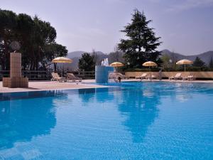 Hotel Terme Marco Polo, Hotel  Montegrotto Terme - big - 43