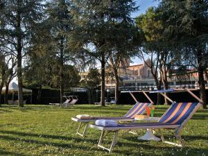 Hotel Terme Marco Polo, Hotel  Montegrotto Terme - big - 20