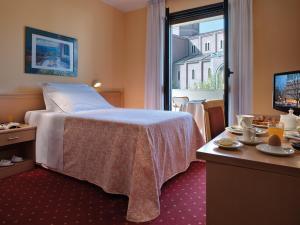 Hotel Terme Marco Polo, Hotel  Montegrotto Terme - big - 37