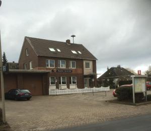 Pension Bürgerhaus zum Alten Fritz