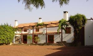 Casa del Cura Viejo Arafo