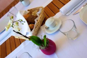 Villa Lieta, Bed and breakfasts  Ischia - big - 142