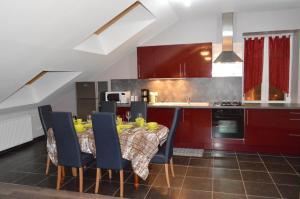 Rochire Location - Apartment - Gérardmer