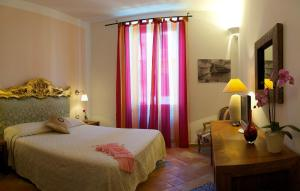 Villa Lieta, Bed and breakfasts  Ischia - big - 172