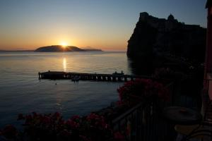 Villa Lieta, Bed and breakfasts  Ischia - big - 128