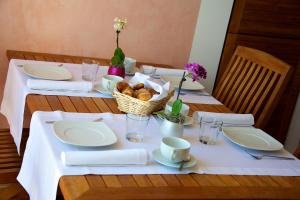 Villa Lieta, Bed and breakfasts  Ischia - big - 176