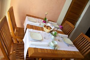 Villa Lieta, Bed and breakfasts  Ischia - big - 103