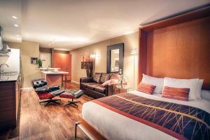NUVO Hotel Suites - Калгари