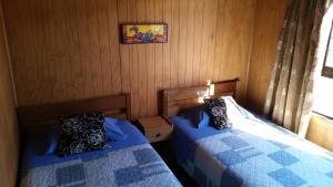 Cabañas La Posada, Ferienhäuser  Puerto Montt - big - 41