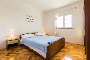 Zeljka apt. w. balcony & BBQ, Апартаменты  Бибинье - big - 15